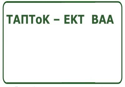 ΤΑΠΤοΚ – ΕΚΤ στην περιοχή υλοποίησης της ΒΑΑ του Δήμου Ιωαννιτών